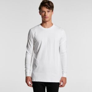 MENS BASE LS TEE Thumbnail