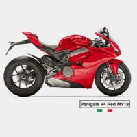 Panigale V4 Red MY18 Thumbnail