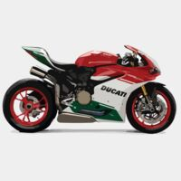 Panigale 1299 R Final Edition Thumbnail